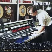 The Orchestra: No Rewind