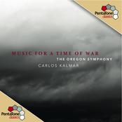 Carlos Kalmar: Music for a Time of War