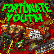 Fortunate Youth: It's All A Jam