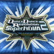 DanceDanceRevolution SuperNOVA2 Original Soundtrack