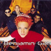 The Benjamin Gate ba51aa75c4e44be7882c22843161dab3