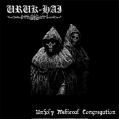 Unholy Medieval Congregation