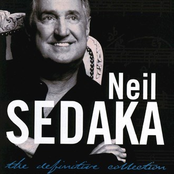 Neil Sedaka: The Definitive Collection