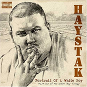 Haystak: Portrait of a White Boy