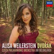 Alisa Weilerstein: Dvořák