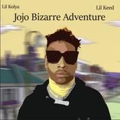 Jojo Bizarre Adventure