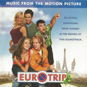 Music From The Motion Picture EuroTrip