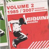 Biquini Cavadão : Vol. 2 (1985 - 2007)