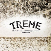 The Rebirth Brass Band: Treme: Music From The HBO Original Series, Season 1