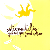 Astronautalis: You and Yer Good Ideas