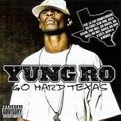 Go Hard Texas