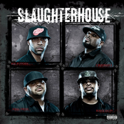 Slaughterhouse cover art