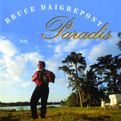 Bruce Daigrepont: Paradis