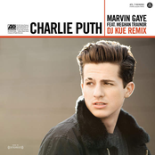 Marvin Gaye (feat. Meghan Trainor) [DJ Kue Remix]