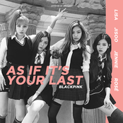 AS IF IT'S YOUR LAST (KR Ver.)