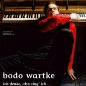 Bodo Wartke bace26cefdda4aafa4940d74620cd477