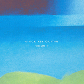 Sonny Lim: Slack Key Guitar Volume 2