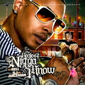 DJ Rell Presents The Realest Ni**a I Know