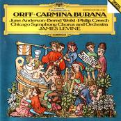 Carl Orff's Carmina Burana: Carmina Burana (Chicago Symphony Orchestra feat. conductor: James Levine)