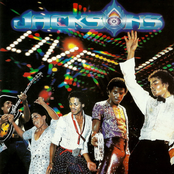 THE JACKSONS - Dancing machine