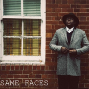Jordan Mackampa: Same Faces