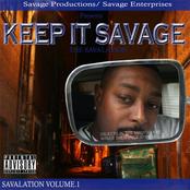 Keep It Savage The Salvation