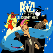 Deliriously Good - Single
