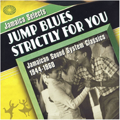 Jamaica Selects Jump Blues Strictly for You