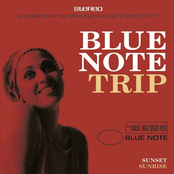 Blue Note Trip - Sunset