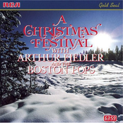 Arthur Fiedler: A Christmas Festival