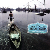 Dirty Dozen Brass Band: What's Going On
