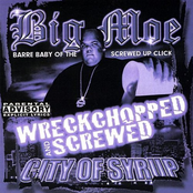 City Of Syrup (Wreckchopped And Screwed)
