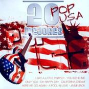 20 Mejores Canciones de Pop USA Vol. 1 (The Best 20 Pop USA Songs)