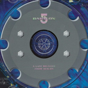 Babylon 5: A Late Delivery From Avalon