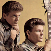 The Everly Brothers bb7f5e3ec9e64af0b6265271cb99d0a1