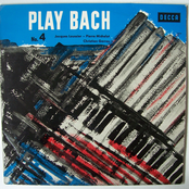 Play Bach No. 4