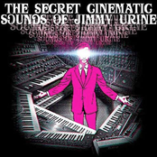 Jimmy Urine - Salome