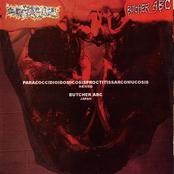 Butcher ABC: Paracoccidioidomicosisproctitissarcomucosis & Butcher ABC - split CD