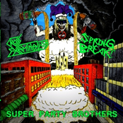 Cross Examination: SUPER PARTY BROTHERS