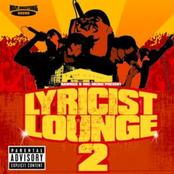 Lyricist Lounge Volume 2 (Explicit Version)