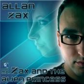 mr. Zax and the Alien Princess
