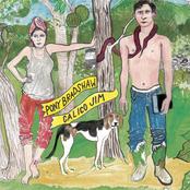 Pony Bradshaw: Calico Jim