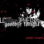 Goodbye Tonight - Cd Two