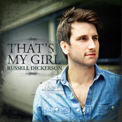 Russell Dickerson: That's My Girl - Single