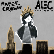 Paper Crown - Single