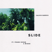 Calvin Harris - Slide