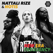 Nattali Rize: New Era Frequency