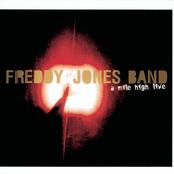 Freddy Jones Band: A Mile High Live