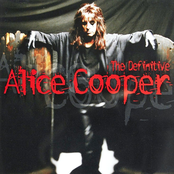 Alice Cooper: Definitive Collection