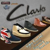 Clarks Mad Collab Riddim